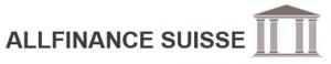 Logo ALLFINANCE SUISSE official